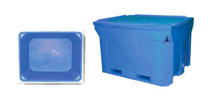 ArcticBin® 35 cu ft Insulated Container