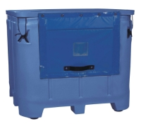 35 Cu Ft Polar Insulated PB35 Container