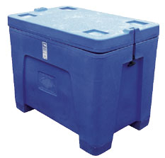 11 Cu Ft Polar Insulated PB11 Container