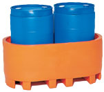 Spill Containments