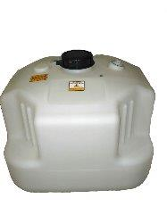 Co-Pack IBC Bottle
