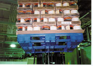Food Distribution Industry