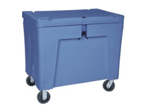11 Cu Ft Polar Insulated PB11HLC Container