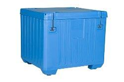 30 Cu Ft Polar Insulated PB30 Container